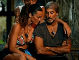 isola-dei-famosi-2017-samantha-de-grenet-e-raz-degan-650x499